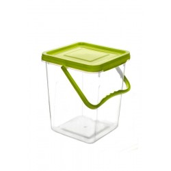 Pojemnik Clean Box 9.7 L