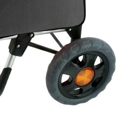 wózek na zakupy milano aurora