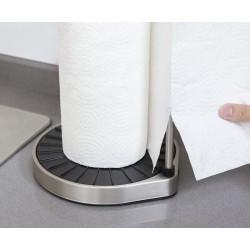 stojak na ręczniki papierowe Spin umbra