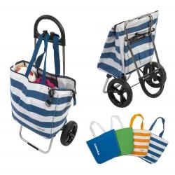 wózek plażowy positiano Aurora