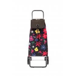 Wózek na zakupy Rolser Joy Neo Negro
