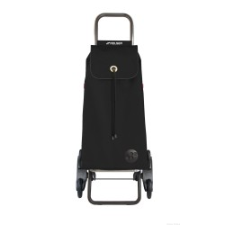 Wózek na zakupy Rolser Logic RD6 Arazzo Negro