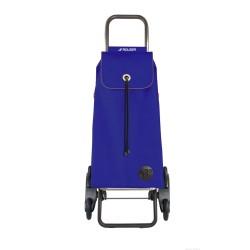 Wózek na zakupy Rolser I-MAX LOGIC 2+2 Arazzo Negro