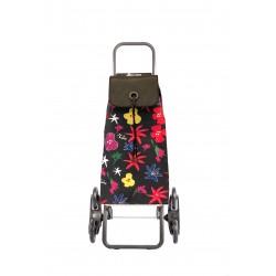 Wózek na zakupy Rolser I-Max MF Convert RG Bancal Verde