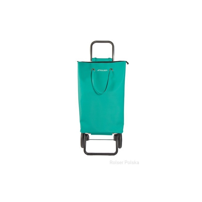 Wózek na zakupy Rolser I-MAX LOGIC RG MF Negro