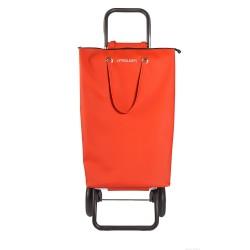 Wózek na zakupy Rolser PLEGAMATIC Original Bora Negro