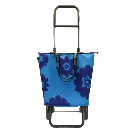 Wózek na zakupy Rolser I-Max LOGIC RG Bora N Negro