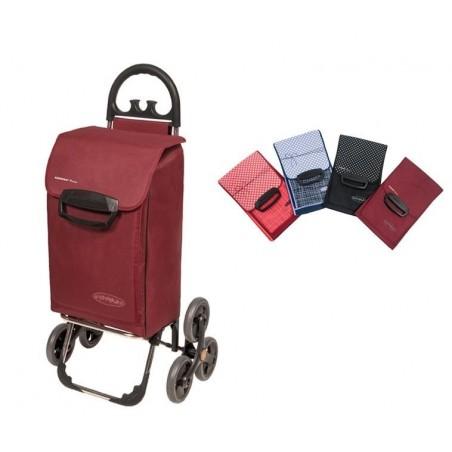 Wózek torba na zakupy Sanremo firmy Aurora