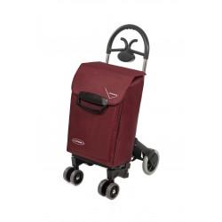 Wózek torba na zakupy 4 kołowy Forza 6 firmy Aurora