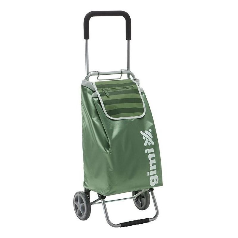 Wózek na zakupy Flexi firmy Gimi