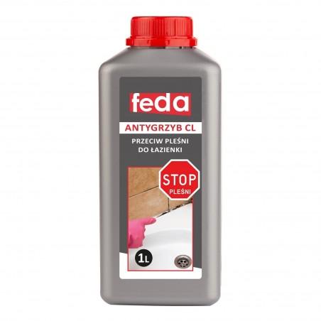 Antygrzyb preparat przeciw pleśni Feda