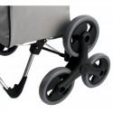 Sześciokołowy wózek na zakupy Aurora Verona
