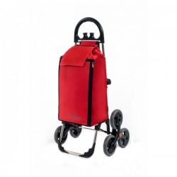 Wózek torba na zakupy trzykołowy AMALFI firmy Aurora