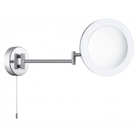 Lusterko kosmetyczne LED