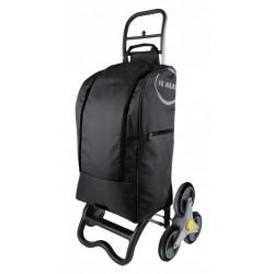 wózek na zakupy trzykołowy Buddy CasaSi