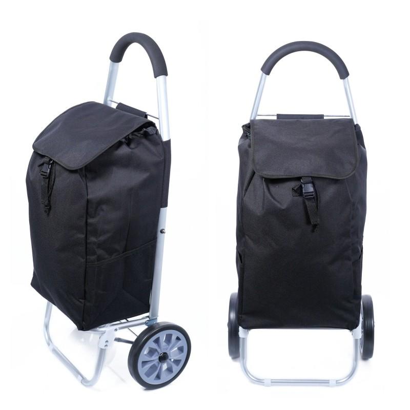 Torba wózek na zakupy AluPlan ALUMINIUM