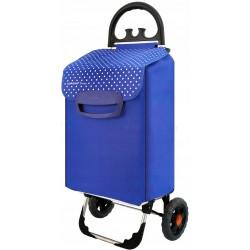 Wózek torba na zakupy Milano Aurora