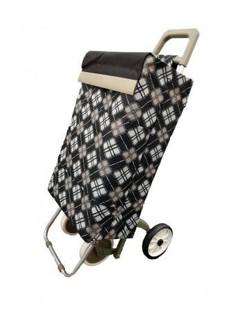 Torba wózek na zakupy 4GO