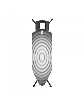 Deska do prasowania rozmiar C 124x45 Titan Oval 134586