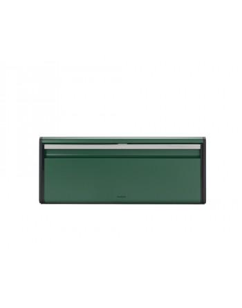 Chlebak prostokątny Fall Front zielony Pine Green 304705