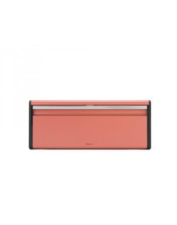Chlebak prostokątny Fall Front różowy Terracotta 304729